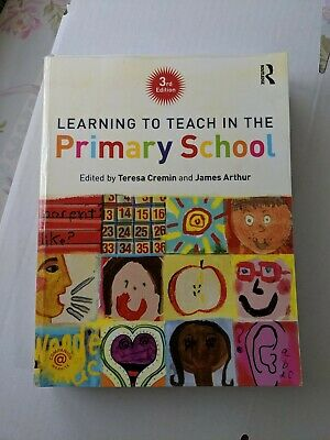 £9.99 • Buy Learning To Teach In The Primary School