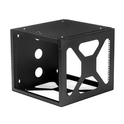 8U Sideways Wall-Mount Rack For Servers • 307.49£