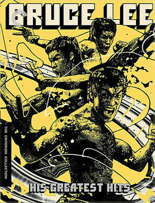 £64.21 • Buy Bruce Lee: His Greatest Hits (Criterion Collection) [New Blu-ray]