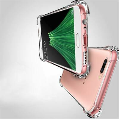 AU10.43 • Buy For OPPO Series 360° Protective Case Tempered Glass Case Hard Shell Anti-Fall