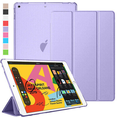 AU12.96 • Buy Leather Smart Folio Case Cover For Apple IPad 6th 5th Gen 9.7  Air 2 3 Pro 10.5