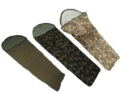 Genuine British Army Bivvi Bag Olive, MTP Or DPM Used Grade 1 - Bivvy, Bivouac • 39.99£