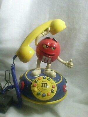 $159 • Buy Vintage Collectible M & M  Telephone