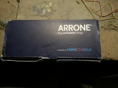 £24 • Buy Arrone Door Closer (AR8200-BC-SSS) Size 2-4 Body, Arm And Bracket With Back Chec