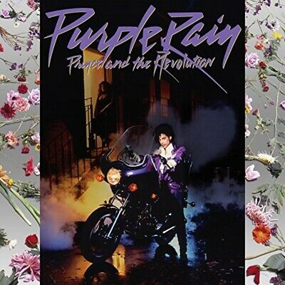 Prince - Purple Rain Deluxe Expanded Edition CD DVD  Explicit Lyrics  Box Set • 22.49£