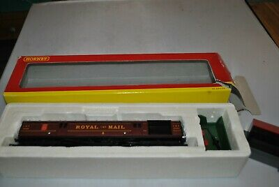 OO Gauge  R4155 Hornby Royal Mail Coach -Boxed • 8.58£