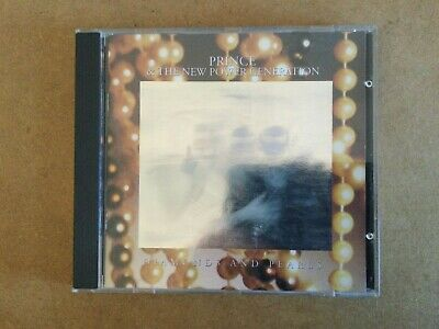 Prince - Diamonds And Pearls (CD 1991, Limited Edition Hologram Sleeve)  • 0.99£