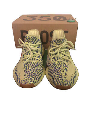 $ CDN250 • Buy Yeezy Boost 350 Semi Frozen Yellow Size 8