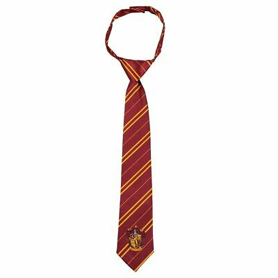 $ CDN12.59 • Buy Harry Potter Officially Licensed Child Breakaway Gryffindor Costume Tie Disguise