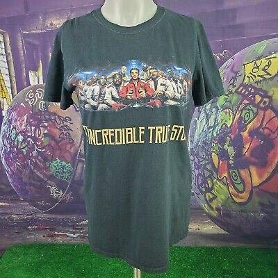 The Incredibles True Story Logic Womens Shirt (Size Small) B3 • 7.15£