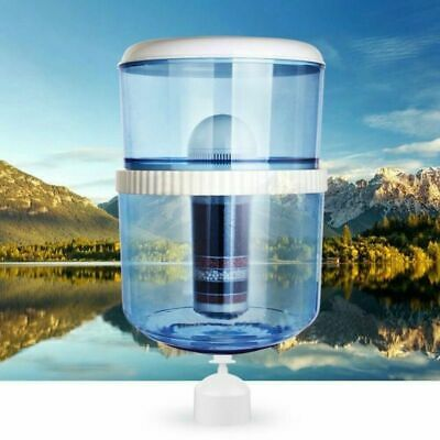 AU85 • Buy Water Cooler Bottle With 8 Stage Water Filter Cartridge Replacement Water Bottle