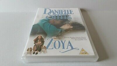 Danielle Steel's Zoya (DVD, 2006)New/Sealed • 0.99£