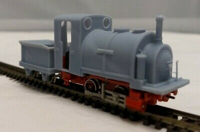OO9 009 George England 'prince'/'princess' Body For Fleischmann 7000 Chassis • 38£