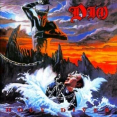 Dio: Holy Diver =CD= • 9.99£