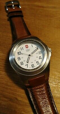 Victorinox Swiss Army Watch – 24589 – Excursion • 37£