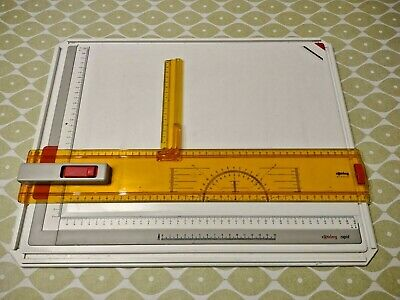 Rotring Rapid A3 Drawing Board 522403 • 23£
