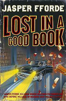Lost In A Good Book By Jasper Fforde (Paperback, 2002) • 8.30£