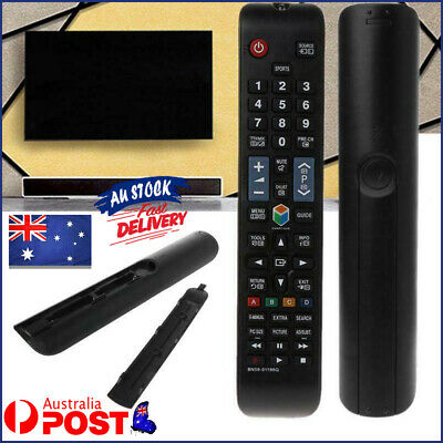 AU6.64 • Buy 1Pc Remote Control Replacement For Samsung BN59-01198Q Remote Control