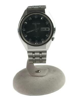 $ CDN144.58 • Buy Seiko 5 Actus Men Watch Automatic Face:Green Day And Date Rank:B