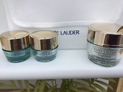 ESTEE LAUDER 24h Moisture DayWear 15ml / NightWear 10ml ( 2x5ml ) Gift Set • 19.99£