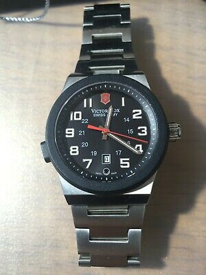 Victorinox Swiss Army Active/Night Vision Night Vision II • 70£