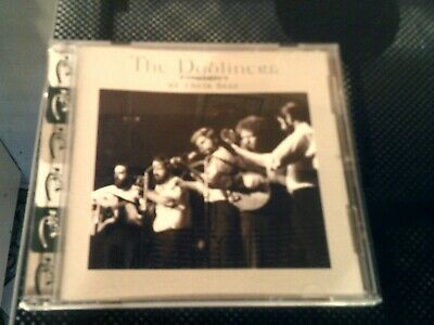 THE DUBLINERS - AT THEIR BEST        CD Album    (2000) • 2£