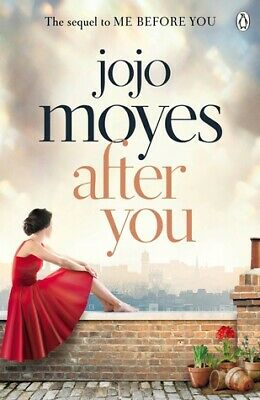 AU14.60 • Buy After You By Jojo Moyes