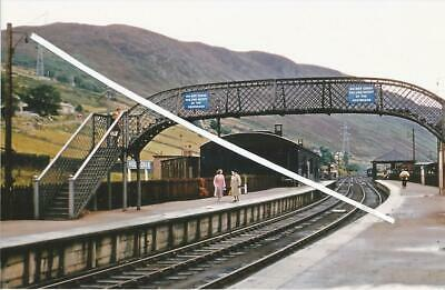 A View Of Helmsdale Station In 1960 (highland) • 1.95£