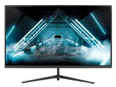 AU321.97 • Buy Monoprice Zero-G Gaming Monitor 32in 16:9 2560x1440p WQHD 165Hz AMD FreeSync VA