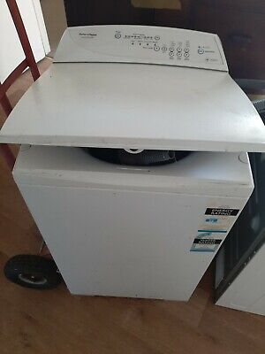 AU70.50 • Buy Fisher Paykel MW513 Washing Machine