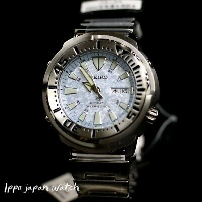 $ CDN748.69 • Buy SEIKO Prospex Baby Tuna Monster Diver Scuba SBDY053 200M Ice Blue 4R36 Watch