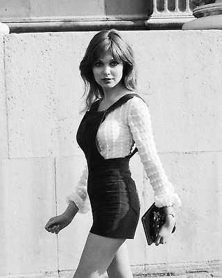 £3.50 • Buy Madeline Smith Carry On Films 10  X 8  Photograph No 334