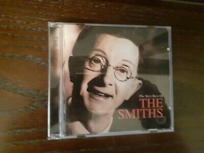 The Smiths - Very Best Of The Smiths (2001) • 0.50£