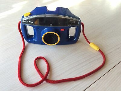 Fisher Price Camera With Flash • 1£