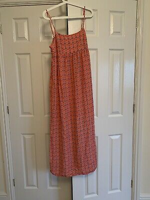 Gap Maternity Maxi Dress 14 • 1.50£