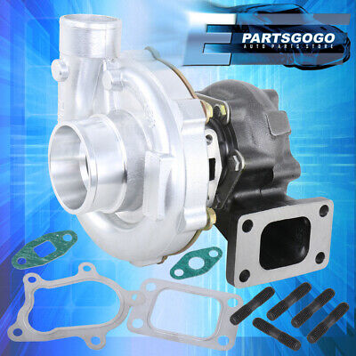 $143.99 • Buy T04E T3/T4 .63 A/R Turbo/Compressor Bearing Turbocharger Stage Iii Racing Track