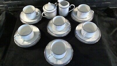 Vintage Noritake Evening Mood Tea Set • 14.99£