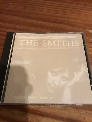 The Smiths - Louder Than Bombs • 1.85£