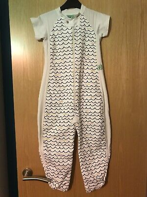 Ergo Pouch 1.0 Tog Toddler Sleep Suit 2-4years. V Good Condition • 5.50£