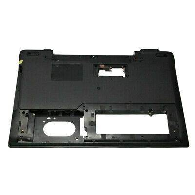 Plastic Laptop Bottom Case Cover Shell Housing Compatible For ASUS N53SM • 21.47£