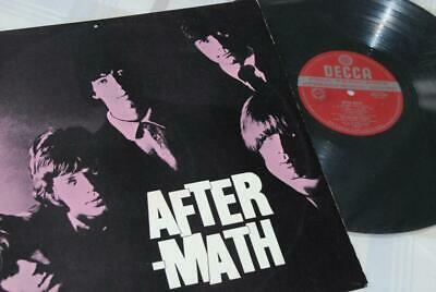 £49 • Buy The Rolling Stones - Aftermath Decca Red Label Australia 1st Issue SKLA-4786