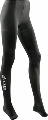 CEP Recovery+ Pro Women's Compression Tights: Black II • 118.09£
