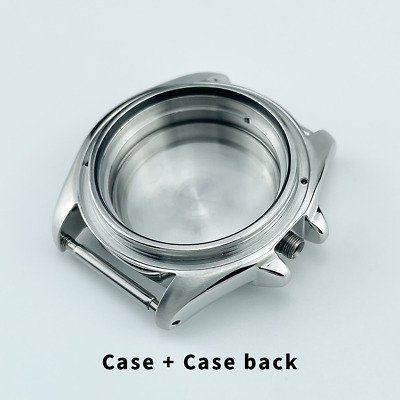$ CDN86.48 • Buy 42mm SKX007/SRPD Watch Case Mod Parts Case Back 316L SS 300M WR Crown At 3