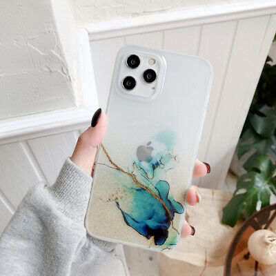 AU5.50 • Buy Slim Fit Cute Shock Proof Case Cover For IPhone 11 12 Pro Max Mini Xs Plus 2020