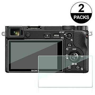 $ CDN43.52 • Buy Awinner Screen Protector For Sony DSLR Alpha Nex-7 NEX-6 NEX-5 A6000 A6300 A5...
