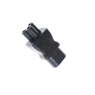 IEC 320 C5 To C8 Adapter, IEC 320 C8 To C5 Power Adapter SROS • 6.99£