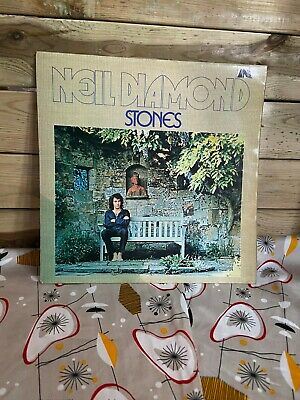 Neil Diamond Stones LP • 4.99£