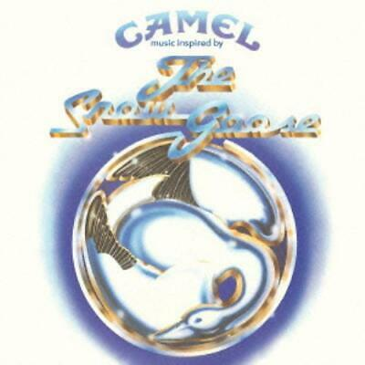 £41.89 • Buy Camel: Snow Goose (cd.)