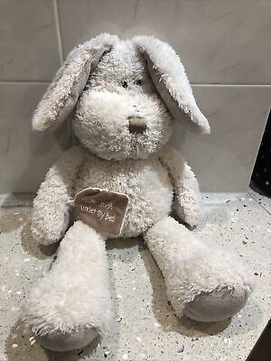 £15 • Buy Mamas And Papas M&P Once Upon A Time Pip Bunny Soft Plush Toy Comforter