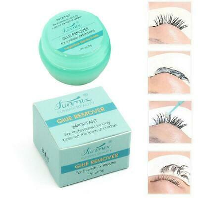 £2.44 • Buy 5g Individual Eyelash Glue Remover Gel Semi Permanent Lash Extension Remover-UK